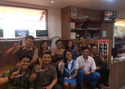 SMA Kolese Gonzaga Jakarta
